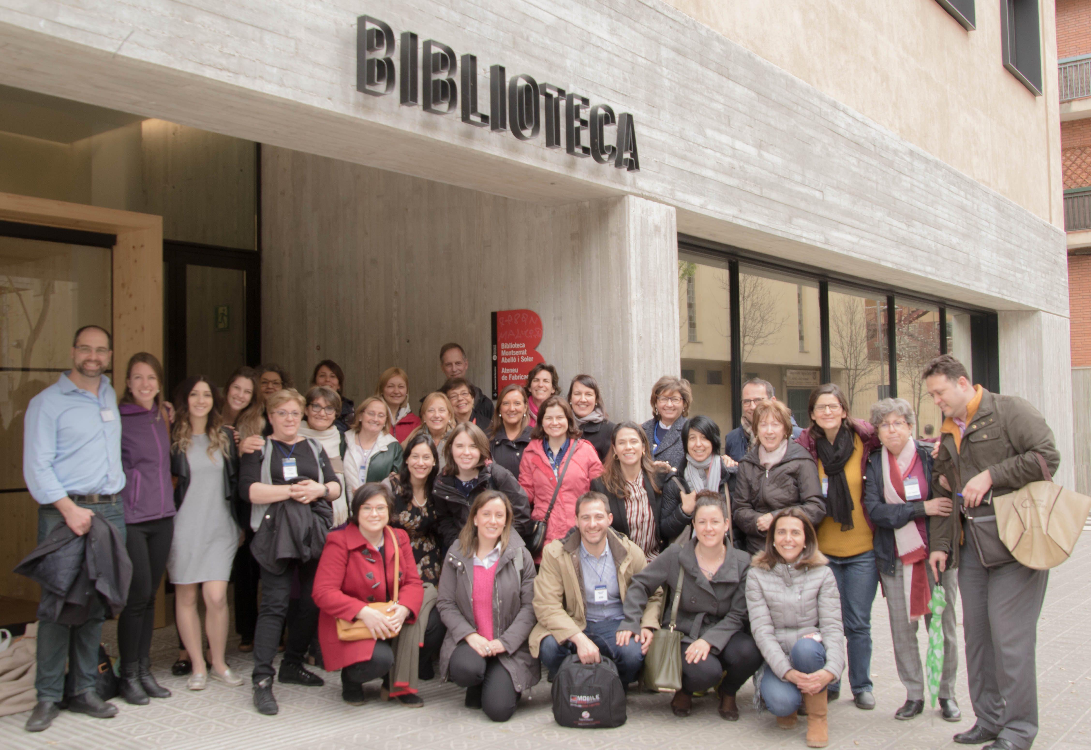 ... en Barcelona el X Encuentro Europeo de Logosofía donde se conmemoró el  25º aniversario de la Logosofía en Europa. Participaron estudiantes de  España 49d2d7dc19a