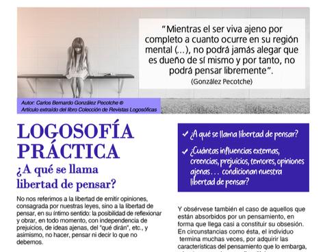 articulos archivos - Logosofia Barcelona e8c324ec57b